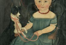 Children in Art History