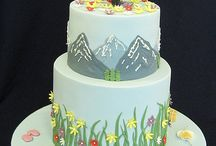 cakes for lorelei / by Donna Handel