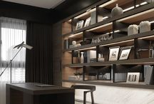 Cabinet / Inspirations for cabinet