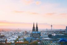 Koln Germany childhood memories