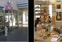 Sakai Ceramic school