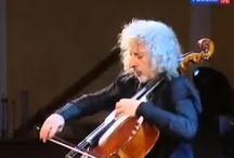 Music: Classical, Opera...
