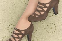 sapatos amo!