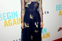 Begin Again Premiere: New York City / Check out photos from the #BeginAgain premiere in New York City, sponsored by #Delta Airlines and #Budweiser. In select theaters tomorrow, everywhere July 2!