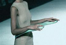 Fashion/Futurism / che scuccede in futuro non lo sa nessuno....