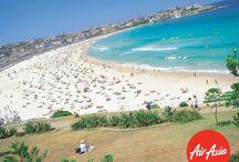 AirAsia - Sydney / by AirAsia