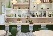 Interior Design - Retail