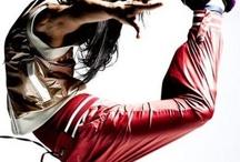 Danser plus qu'une passion, ma raison de vivre ❤