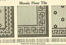 DIY / Tile DIY's