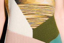 wooden textile