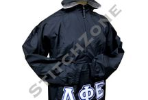 Lambda Phi Epsilon  / Hooded sweaters, Zip ups, stoles and much more