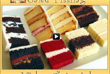 Cake Filling