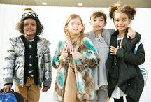 AW18 Kidswear