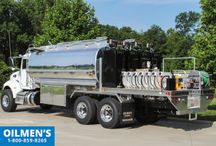 Service Maintenance Trucks