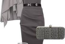 Fashion - Fifty shades of grey