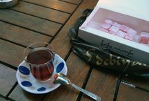 Turkish Cuisine - Drinks / #turkishcuisine #beverages #drinks #istanbul
