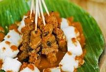 Favorite food indonesia