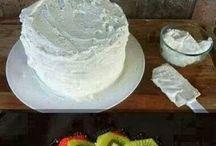 Elle cake