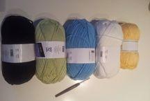 Crochet A Long