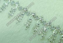 Rhinestone chain / Find Rhinestone Chain Wholesale in china at very affordable price .