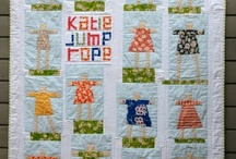 quilts / by Katie Paxton