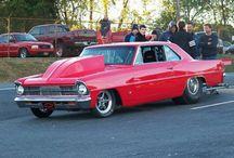 Hot Rods 2 / Car