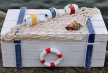 Морська хатинка