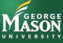 #masonfuture / Images to help inspire a new vision for George Mason University, building on 40 years of innovation, shaping a university for the 21st Century / by Angel Cabrera