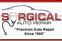 Auto Repair Shop Mt Vernon