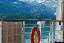 Alaska Cruise / by Patience Cole