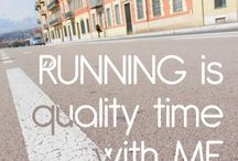 RUNNING PICS