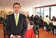 Rueda de Negocios UpIdeas Mayo / Rueda de Negocios UpIdeas.com.co Mayo