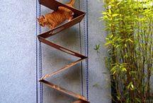 cosas para la mini mish / Cosas para gatos