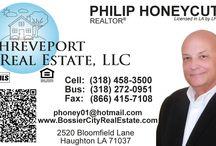 Shreveport Realtors - Real Estate Agents in Shreveport Bossier City / Meet the Realtors that make up Shreveport Real Estate, LLC. Our real estate agents specialize in real estate for the Shreveport Bossier City area. Let us help!