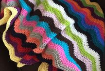 Crochet patterns & stitches / Instructions for crochet stitches and patterns