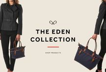 The Eden Collection / We are delighted to introduce the our New Eden Collection.