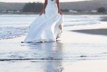 Wedding Trash the Dress
