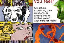 ArtEd: Emotion