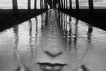 Photography / Photography manipulation self portrait