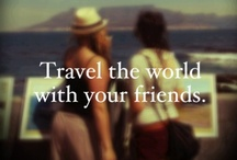 Travelling<3 :')