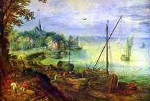 Kunst = Jan Brueghel