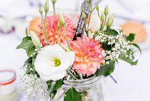 Les jolies bouquets