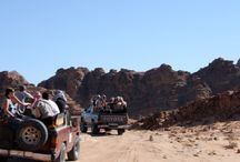 Travel Itineraries and travel Packages / Check out our travel itineraries and our best deals for all kinds of tours in Jordan! www.zamantours.com