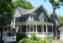 Chicago Exterior Painting Portfolio / Castino Painting and Home Services of Northbrook, IL Exterior home painting projects. See our portfolio here. Award winning company on the North Shore!