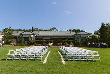 Central Coast Wedding Photography / Central Coast NSW wedding inspiration. Central Coast wedding ceremony,  Central wedding location photos and Central Coast wedding reception venues.