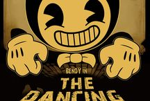 Bendy And The Ink Machine :3
