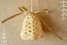 뜨개질작품