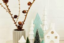 Lovely Christmas things <3 / Be inspired!