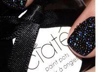 Nail beauty / La beauté des ongles, le vernis, le nail-art