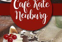 Restaurants und Cafés im Altmühltal / Kennt ihr schon diese tollen Restaurants und Cafés im Altmühltal (Bayern)?